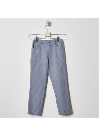 Panço Erkek Çocuk Pantolon 2011BK04012 Mavi